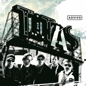 Titãs – MTV Ao Vivo (2005)