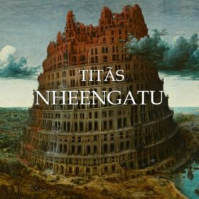 Titãs – Nheengatu (2014)