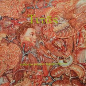 Titãs – Tudo Ao Mesmo Tempo Agora (1991)