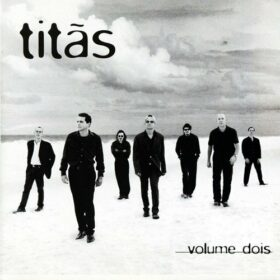 Titãs – Volume Dois (1998)