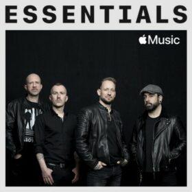 Volbeat – Essentials (2018)