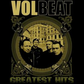 Volbeat – Greatest Hits (2015)