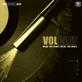Volbeat – Rock the Rebel – Metal the Devil (2007)
