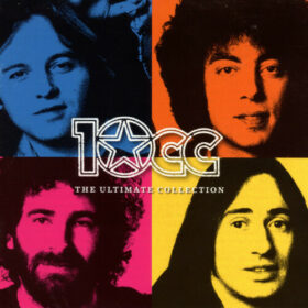 10cc – The Ultimate Collection (2003)
