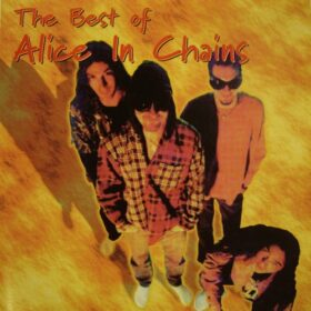 Alice In Chains – The Best Of Alice In Chains (2001)