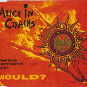 Alice In Chains – Would (1992)