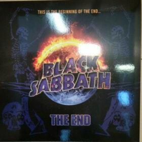 Black Sabbath – The End EP (2016)