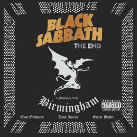 Black Sabbath – The End, Live In Birmingham (2017)