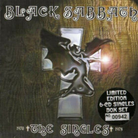 Black Sabbath – The Singles, 1970-1978 (2000)