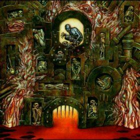 Cannibal Corpse – 15 Year Killing Spree (2003)