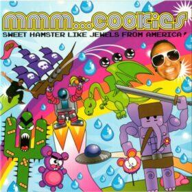 Linkin Park – mmm…Cookies – Sweet Hamster Like Jewels From America! (2008)