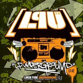 Linkin Park – Underground 2.0 (2002)
