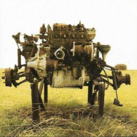 Marillion – Another DAT At The Office, Dusk 'Till Dot, Volume 2, Making Of This Strange Engine (2001)