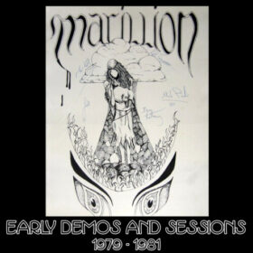 Marillion – Early Demos And Sessions 1979-1981 (2010)