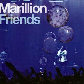 Marillion – Friends (2007)
