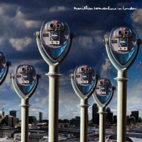 Marillion – Somewhere In London (2007)