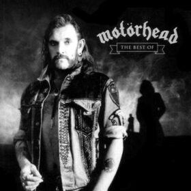 Motörhead – The Best Of Motorhead (2015)
