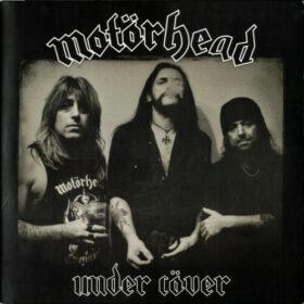 Motörhead – Under Cöver (2017)