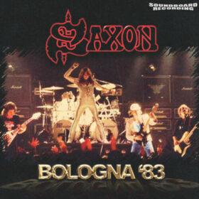 Saxon – Bologna '83 (1983)