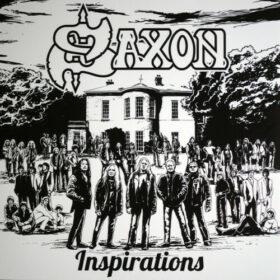 Saxon – Inspirations (2021)
