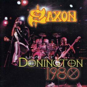 Saxon – Live At Donnington 1980 (1997)