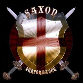 Saxon – Performance (2011)
