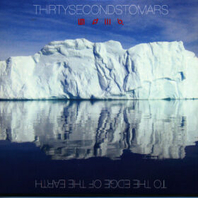 30 Seconds To Mars – To The Edge Of The Earth (2008)