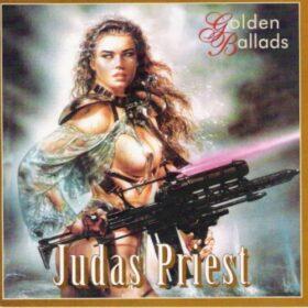 Judas Priest – Golden Ballads (1998)