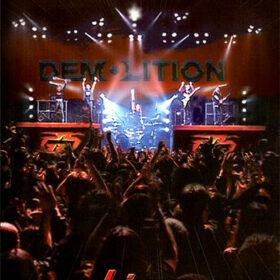 Judas Priest – Live In London (2002)