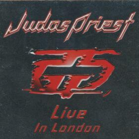 Judas Priest – Live In London (2003)