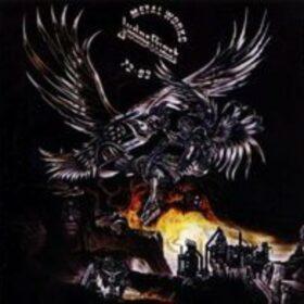 Judas Priest – Metal Works '73 – '93 (1993)