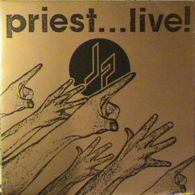 Judas Priest – Priest…Live! (1987)