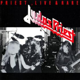 Judas Priest – Priest, Live & Rare (1998)