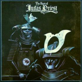 Judas Priest – The Best Of Judas Priest (1978)