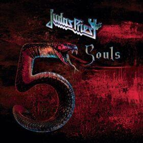 Judas Priest – 5 Souls (2014)