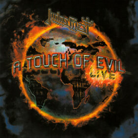 Judas Priest – A Touch Of Evil Live (2009)