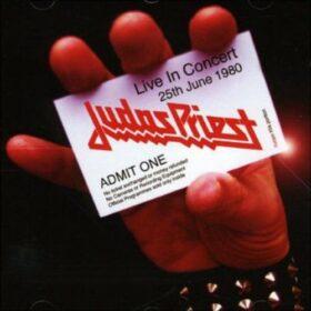 Judas Priest – Concert Classics (2008)