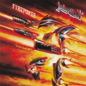 Judas Priest – Never The Heroes EP (2018)
