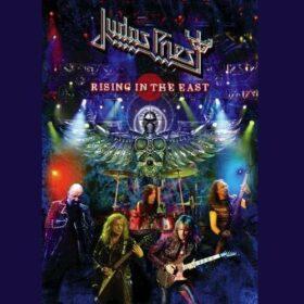 Judas Priest – Rising In The East (2005)