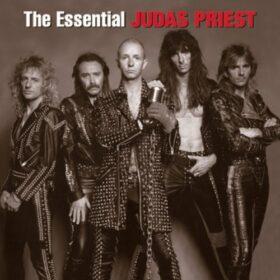 Judas Priest – The Essential (2015)