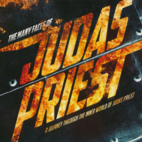 The Many Faces Of Judas Priest (2017)
